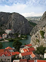 Omis Canyon