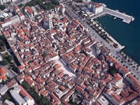 Split - old city